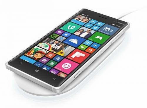 Nokia DT-903 無線充電器 會呼吸 發光的充電器