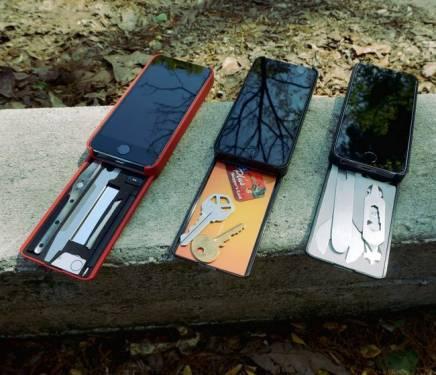 手機殼變身工具百寶箱 MyTask iPhone讓你變身馬蓋先?