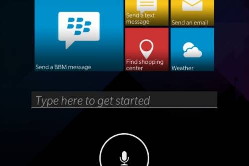 不落人後!BlackBerry 黑莓機將加入語音助理功能