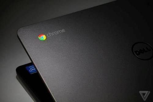 微軟 Windows 系統 與Google Chrome OS 系統的低價筆電戰開打!