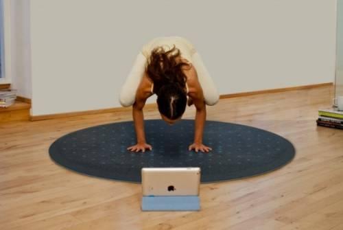 TERA 互動練習運動墊 讓你健身不無聊