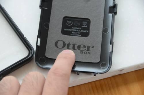 Otter Defender 讓你的New hTC One怎麼摔都不怕