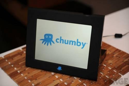 還記得它嗎?曾經讓人瘋狂的科技鬧鐘 Chumby 回來了!