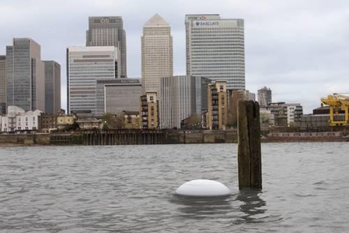 Flood beacon 測量通報洪水級數 掌握防洪先機