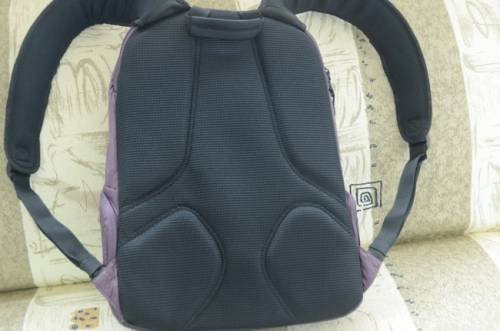 Targus Crave II筆電後背包 陰雨綿綿可以做好防護