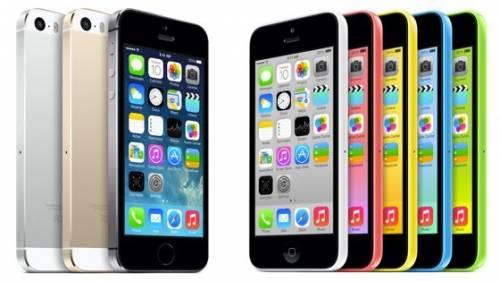 沃爾瑪iPhone 5 永久降價!預告iPhone 6 將推出?