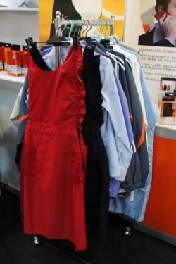 用配件與服裝做全方位的電磁波防護