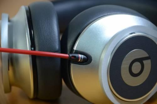 Beats Executive主動抗噪耳機 打造自我專屬空間