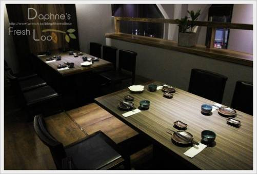 新竹竹北Toro賞和食 家竹亭再創的精緻和食料理