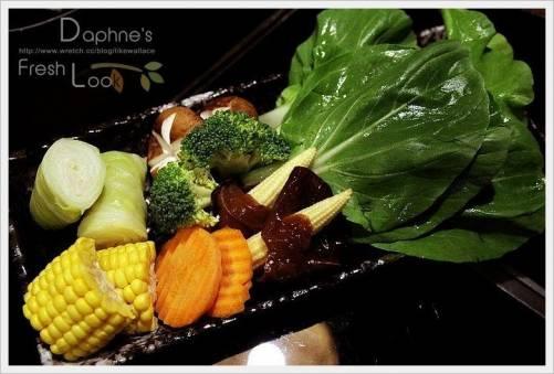 嚴選鍋品 食尚養生麻辣鴛鴦鍋 宮廷級的火鍋美饌