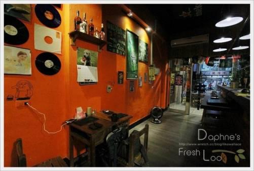 新竹市東區 私嚐 烤物 炸物 啤酒 新竹的平價深夜食堂登場