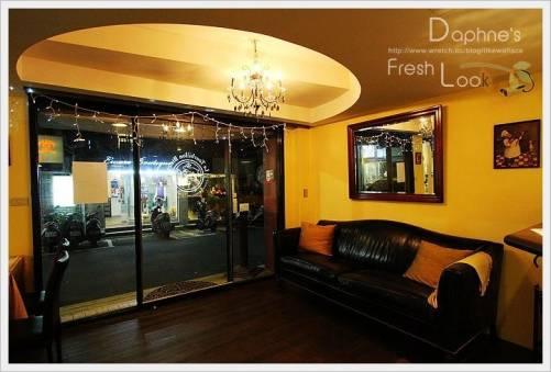 台北市松山區 兔畢詠法式小酒館 具有溫度的法式家庭料理 結束營業