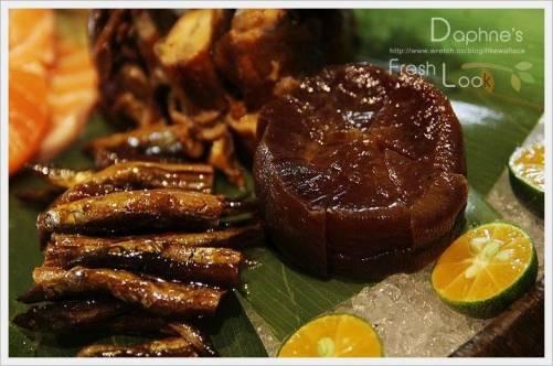 礁溪美食 堯川創藝日式料理 藝術下的原味