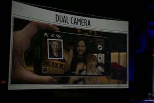 Galaxy S4 紐約發表會 硬體篇