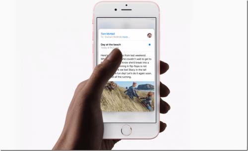 iPhone 6S 6S+ 與 iPad Pro 無新意? 你也這樣想嗎?