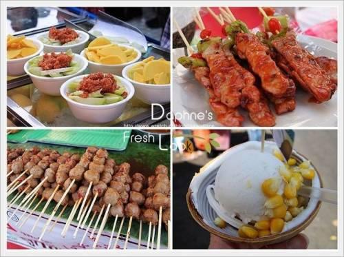 泰國曼谷 恰圖恰週末市集 Chatuchak Weekend Market