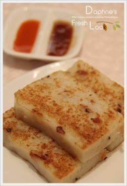 新竹 福泰商務酒店 新月坊餐廳