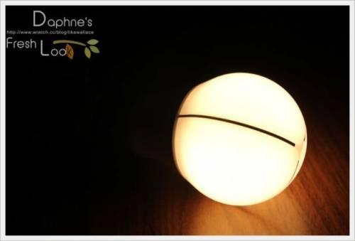 Toshiba 台灣東芝照明 LED省電燈泡