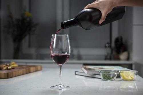 Kuvée智慧酒瓶 保存新鮮美酒 30 天!