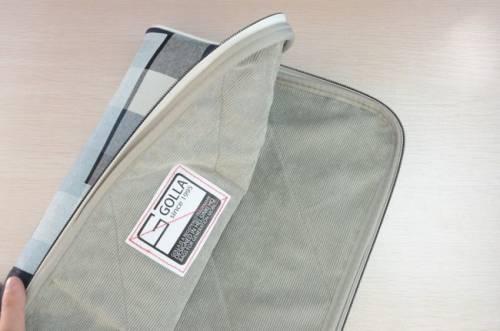 GOLLA 行動裝置保護套 科技感紳士新風格