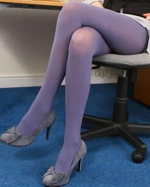 絲襪破洞在外急救新妙方!
