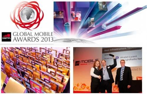 Global Mobile Awards行動裝置 評選標準 簡譯