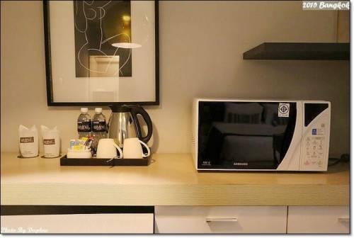 有效清潔微波爐 清潔除臭不殘留!