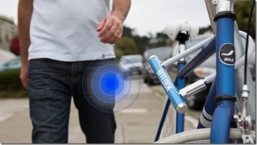[運動科技]三種單車設計產品 設計貼心更安心!