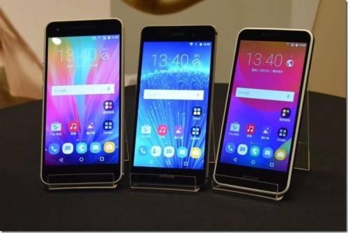 [科技週報]搶攻手機市場,大廠各推出三款新機!