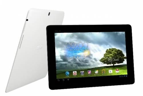 ASUS MeMO Pad Smart上市 10吋平板平價登場