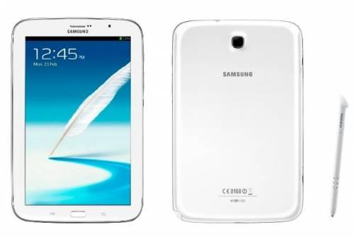 Galaxy Note 8.0 MWC登場