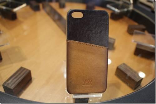 Alto 真皮手機殼 讓你的品味升值無極限
