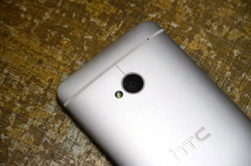 新HTC One 實拍測試