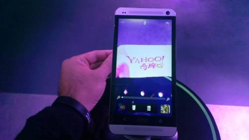新HTC One 倫敦直擊 相機功能 HTC Zoe篇