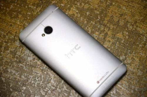 新HTC One 倫敦現場直擊