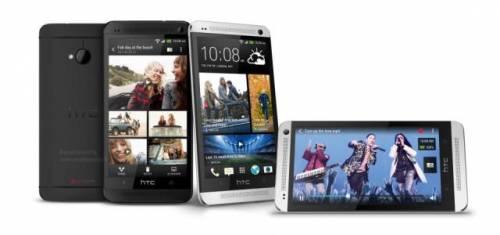 [新聞稿]新HTC ONE開創智慧型手機新觀點