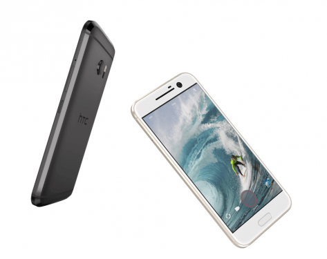 Power of 10 HTC 10 Lifestyle於中國市場正式亮相