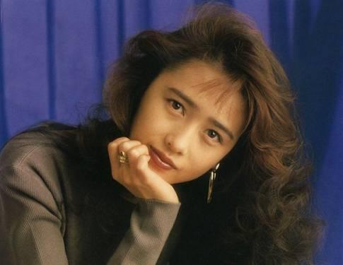 1990 年代擋泥版女神之一 工藤靜香