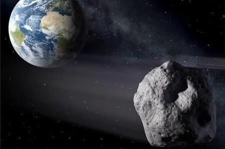 [Google Doodle] 小行星 2012 DA14 來了 觀星迷請準備