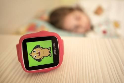 台灣設計 JUMPY Plus 兒童智慧手錶 兒童錶界的Apple watch