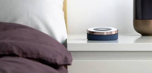 Mooring 記錄你的睡眠週期 無聲鬧鐘讓你自然甦醒!