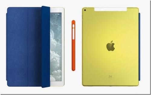 Apple 為倫敦設計博物館集資 設計獨一無二 iPad Pro 與相關配件