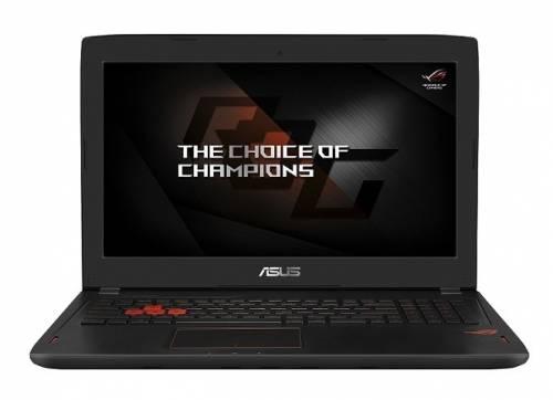 最潮疾速的時尚電競筆電 ROG STRIX GL502上市