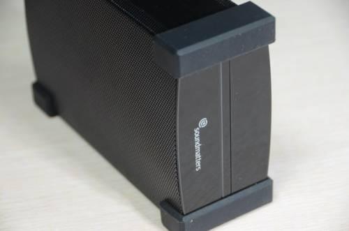 超低音FoxLO 讓你所有音響都可以震翻天花板