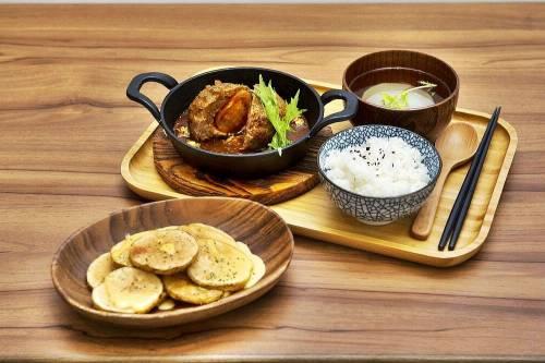 台中美食站著吃 立食大丈夫 6道主餐 20種日式料理 飲品自由選