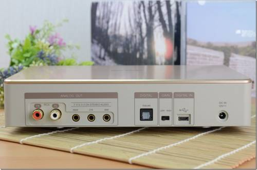 擁有環繞音效卡的外接藍光光碟機 ASUS Impresario SBW-S1 PRO 讓音樂重現