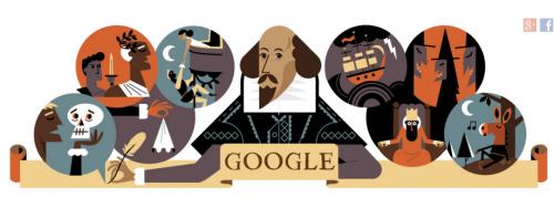 文豪莎士比亞逝世 400 年 西方最偉大的戲劇家