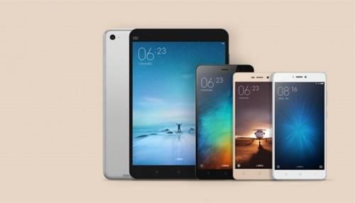 小螢幕大功能 小米將推出方便攜帶的小螢幕Mi Max平板電腦