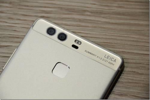 Huawei P9預計5月登台 售價NT 16 900