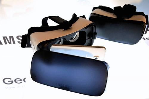 不讓HTC VIVE與Oculus Rift專美於前 三星計劃推出電腦版VR裝置
